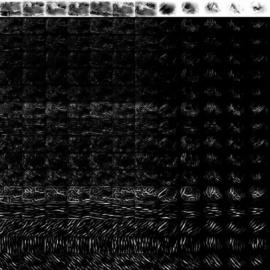 如何轉化看待影像的包袱?「純看」可能嗎?We are a vision machine to be hacked.